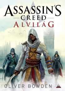 ASSASSIN'S CREED - ALVILÁG