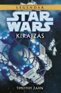 STAR WARS LEGENDÁK - KIRAJZÁS
